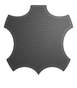 Alba eco-leather Anthracite AE1021