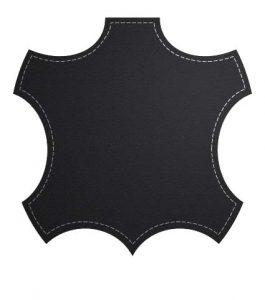Alba eco-leather Suede Black ADI1077