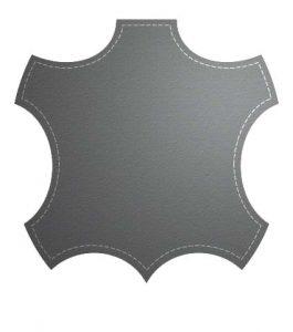 Alba eco-leather Suede Gray ADI1117