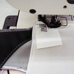 Alba Airbag Sewing Machine