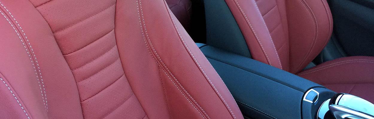 Mercedes-E Rod